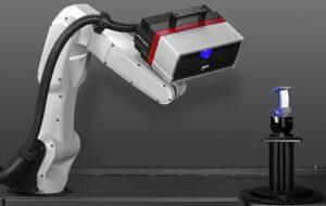 ATOS Capsule automatizirano skeniranje