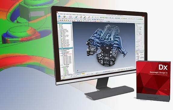 Design X programski paket
