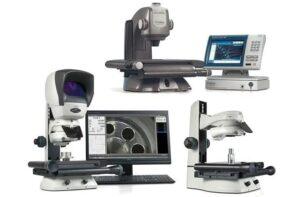 Vision Engineering mjerni mikroskopi