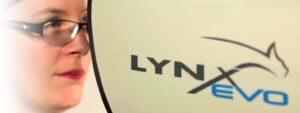 Lynx ergonomski inspekcijski mikroskop