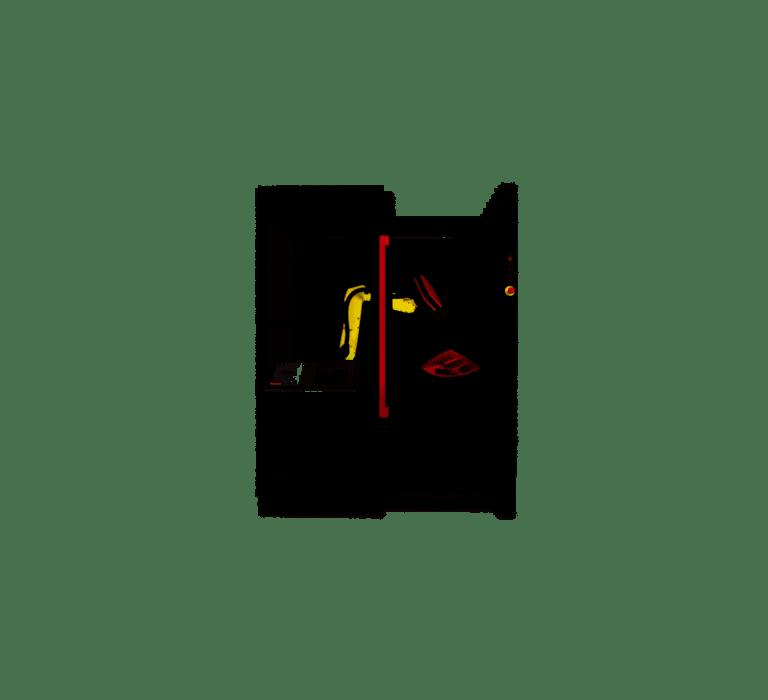 Automatizirana mjetna ćelija za male uzorke