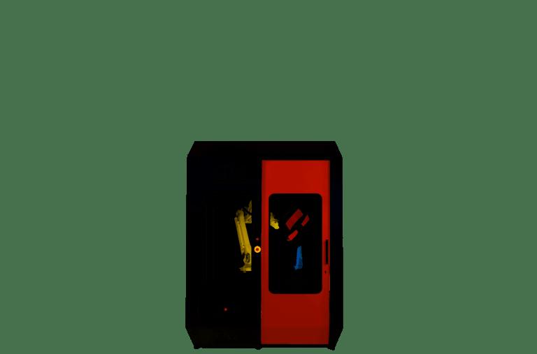 Automatizirani CMM