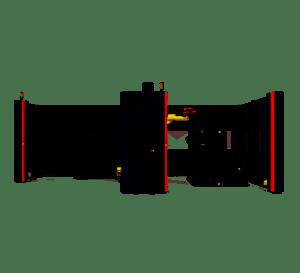 Automatizirana kontrola i 3D mjerenje automobilskih dijelova